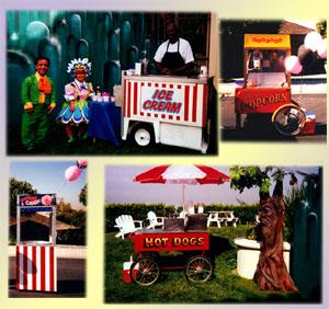 bar-mitzvah-entertainment-food-carts