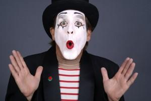 Bar Mitzvah Entertainment Mimes